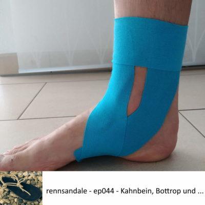 Kahnbein, Bottrop und ...- RS-ep044