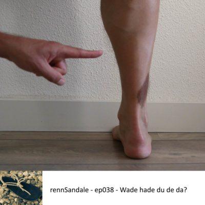 Wade hadde dude da - RS-ep038
