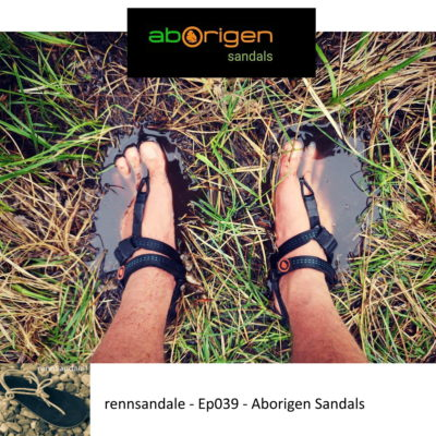 Interview Aborigen Sandals mit Markus Weber - RS-ep039
