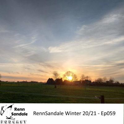 RennSandale Winter 20/21
