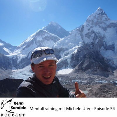 Mentaltraining mit Michele Ufer - RS-Ep054